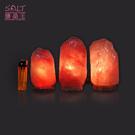 鹽燈專家-療癒系商品‧USB糖果玫瑰自然...