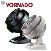 (享好康)【VORNADO 沃拿多】渦流空氣循環機 循環扇 (黑色/白色) 530B