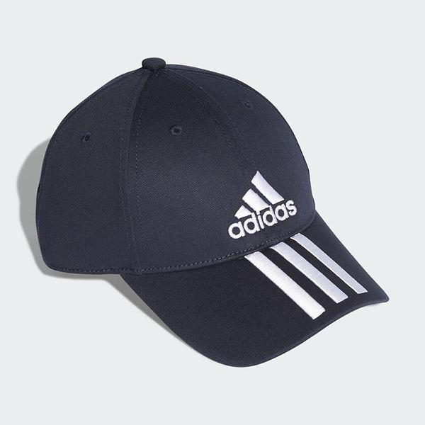 ADIDAS 19FW  棒球帽 老帽 運動帽 SIX-PANEL CLASSIC系列  DU0198 【樂買網】