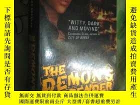二手書博民逛書店The罕見Demon s Surrender5460 Sarah