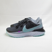 NIKE LEGEND REACT 3 SHIELD 女款 慢跑鞋 CU3866403 黑【iSport愛運動】