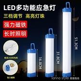 出攤用的燈泡地攤燈充電式擺攤專用可移動超亮夜市無線照明應急燈 年終大促 YTL