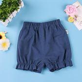 女嬰童棉麻燈籠褲0-3歲童裝大PP褲