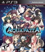 PS3 AquaPazza(美版代購)