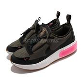 Nike 休閒鞋 Wmns Air Max DIA Winter 咖啡 粉紅 厚底 女鞋【ACS】 BQ9665-301
