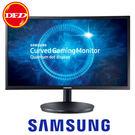 (預購)SAMSUNG 三星 C24FG70FQE 曲面 24吋 顯示器 公司貨 C24FG70FQE