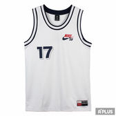 NIKE 男 AS M NK SB JERSEY COURT  籃球背心- 882852101