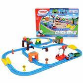新年禮物 托馬斯電動小火車軌道玩具多多島百變套裝CGW29 igo
