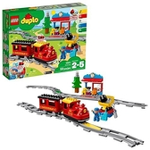 LEGO 樂高 Duplo Steam Train 10874
