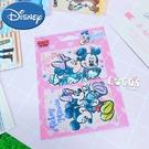 迪士尼悠遊卡貼票卡貼 米奇米妮 感應卡貼 票卡貼 貼紙 COCOS DS025