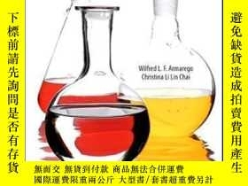 二手書博民逛書店Purification罕見Of Laboratory Chemicals(6e)Y364682 Wilfre