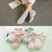 襪子女士短襪船襪女淺口薄款運動棉襪低幫防臭夏季隱形襪女襪子 超值價