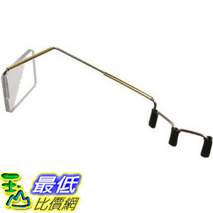[104美國直購] 自行車用 眼鏡後視鏡 Original 137612 Bike Peddler Take A Look Cycling Eyeglass Mirror