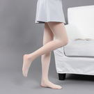 8D超薄隱形面膜微壓美腿襪(奶白色)