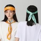 【ISW】多色運動空頂帽-金盞橘 (六色可選) 網球帽