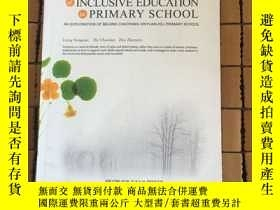 二手書博民逛書店NEW罕見MODEL OF INCLUSIVE EDUCATIO