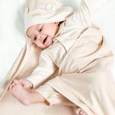 嬰兒抱被夏季純棉被子新生兒包被薄款嬰幼兒用品春秋寶寶襁褓包巾   潮流前線