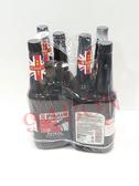 【94bon】 英國原裝進口 史班哲 汽油引擎強化鉬元素 汽油精 6瓶優惠組