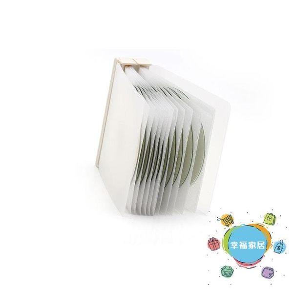 CD收納盒時代良品 2入裝 創意24片cd光盤包光碟收納盒辦公cd收納冊無味