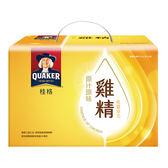 桂格原汁原味雞精68ml*18入/盒【愛買】