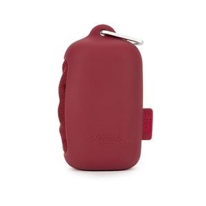 Matador NanoDry Towel 口袋型奈米快乾毛巾(L)紅