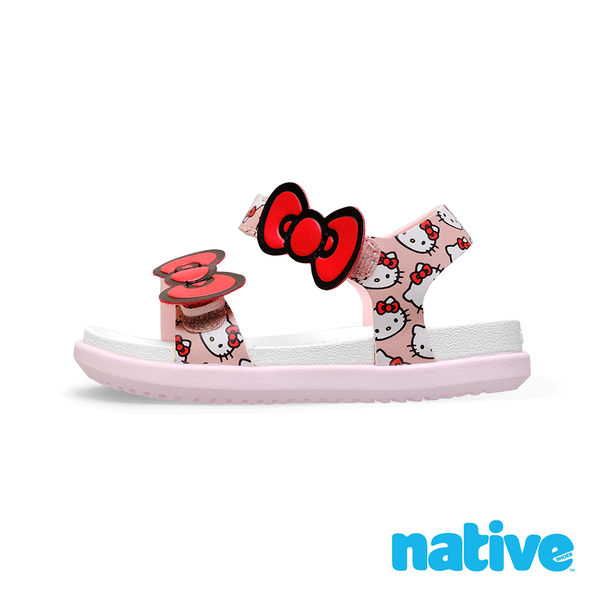 native x Hello Kitty 聯名系列
