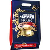 麥斯威爾香醇原味3合1  14g*25入【愛買】