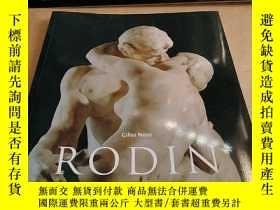 二手書博民逛書店RODIN罕見SCULPTURES ET DESSINSY4211 ISBN:9783822887431
