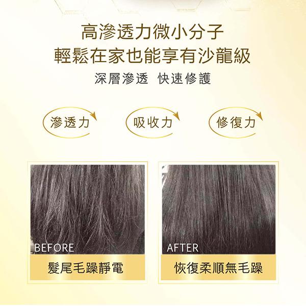 KAFEN acid hair 亞希朵 0秒髮膜 180ml 護髮【小紅帽美妝】