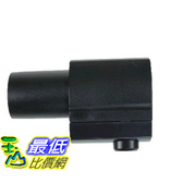 [美國直購 ShopUSA] Oval to 32mm Round Tool Adapter Converter Fits Electrolux & Central Vacuums