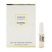 Chanel 香奈兒摩登COCO 香水1.5ml 針管小香