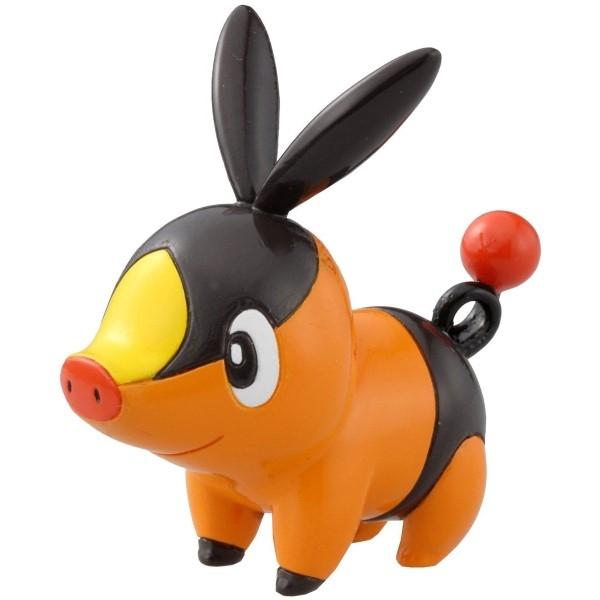神奇寶貝 精靈寶可夢 Moncolle 暖暖豬 TOYeGO 玩具e哥