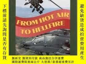 二手書博民逛書店From罕見Hot Air to Hellfire: The History of Army Attack Avi