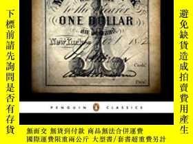 二手書博民逛書店The罕見Financier (penguin Classics)Y364682 Theodore Dreis