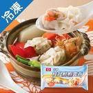 桂冠鮮蝦雲吞160g【愛買冷凍】