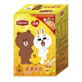 立頓奶茶粉原味盒裝(Line)100g【愛買】