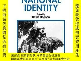 二手書博民逛書店Geography罕見And National Identity (institute Of British Ge