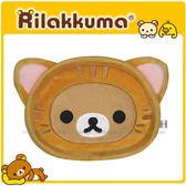 【愛車族購物網】Rilakkum / 懶熊 / 拉拉熊 儀表板置物盒 (貓友)
