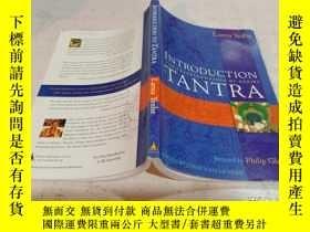 二手書博民逛書店Introduction罕見to Tantra: The Transformation of Desire 坦陀羅