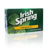 美國Irish Spring運動香皂104.8g/3.7oz