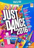 WiiU Just Dance 2016 舞力全開 2016(美版代購)