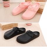 (e鞋院)日式多功能工作鞋