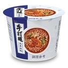 維力手打麵泡菜海鮮風味105G【愛買】