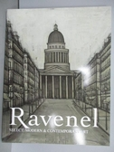 【書寶二手書T4/收藏_PNI】Ravenel_Select:Modern &…Art_2019/12/1