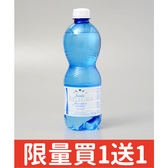 【買1送1】義大利【亞莉佳】氣泡礦泉水 500ml(賞味期限:2020.06.27)
