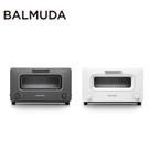 BALMUDA 百慕達 The Toaster 蒸氣烤麵包機 K01J(公司貨原廠保固)