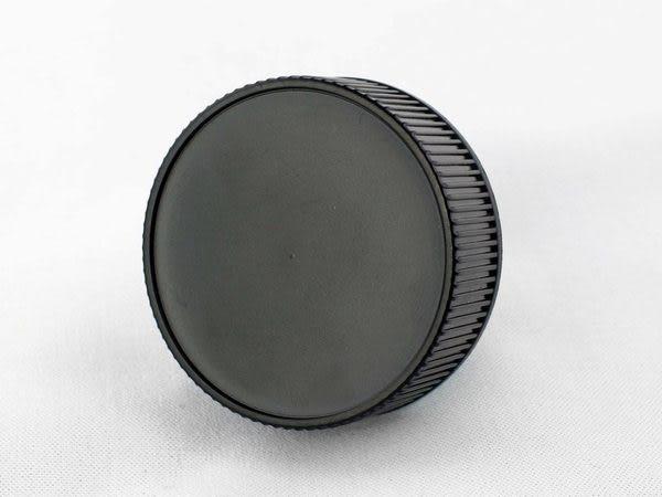 又敗家@Leica-M鏡頭後蓋(副廠鏡頭後蓋適M3 M4 M5 M6 M7 M8 M9 Bessa R R2 R3A新Zeiss RF)Leica-M後蓋
