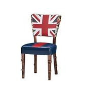 奈登皮餐椅