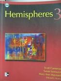 【書寶二手書T4/語言學習_QKZ】Hemispheres_Renn