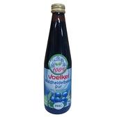Voelkel 維可 藍莓汁 330ml/瓶